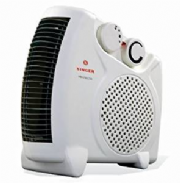 Low Wattage Fan Heater